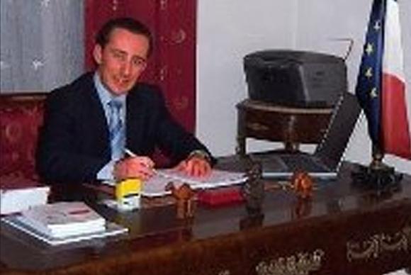 Dott. Alexandre Tollinchi
