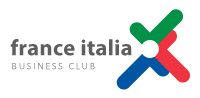 Business Club France Italia Logo