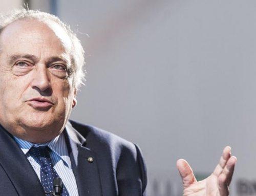 Abete: Francia e Italia sono complementari, superino la diffidenza reciproca – Il Sole 24 ORE