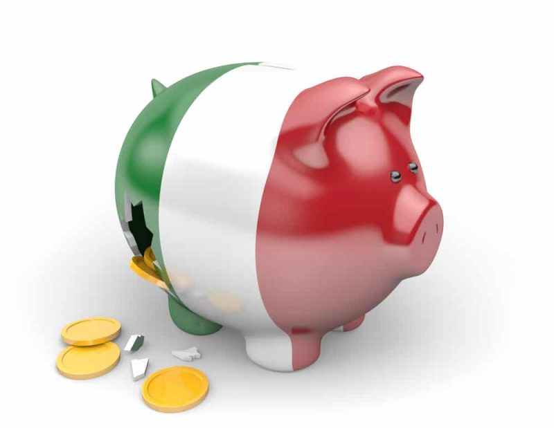 Draghi lâchera-t-il l'Italie?