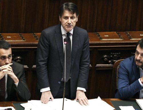 Italie : le gouvernement Conte prend officiellement ses fonctions   France 24