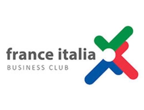 Déjeuner Club Business du 14 février 2020 à Nice