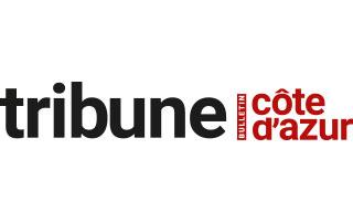 Stampa Tribune Bulletin Côte d'Azur logo