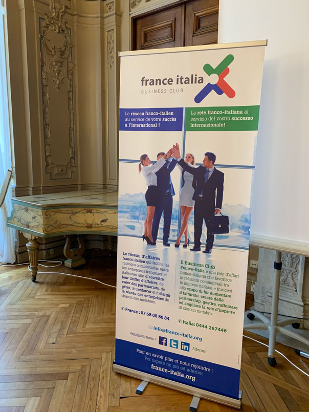 Business Club France Italia